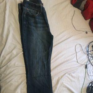 Men Lucky Brand Jeans size 31